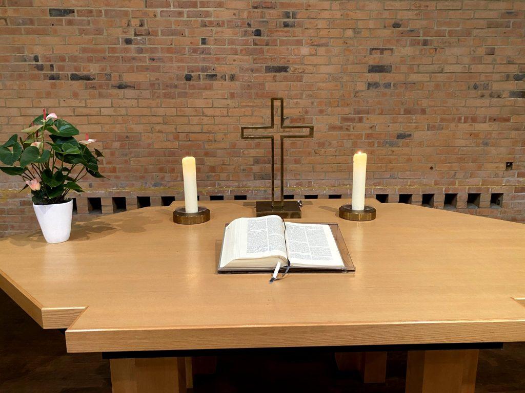 Gottesdienst am 2. Sonntag nach Trinitatis zum Nachhören