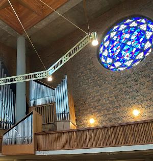 Abigottesdienst des Friedrichsgymnasiums Kassel aus der Markuskirche zum Anhören