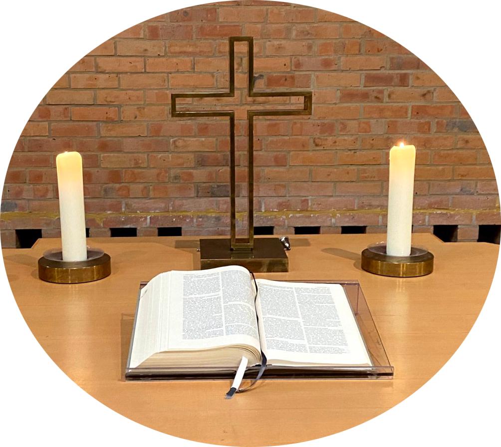 Gottesdienst vom 22. August zum Lesen