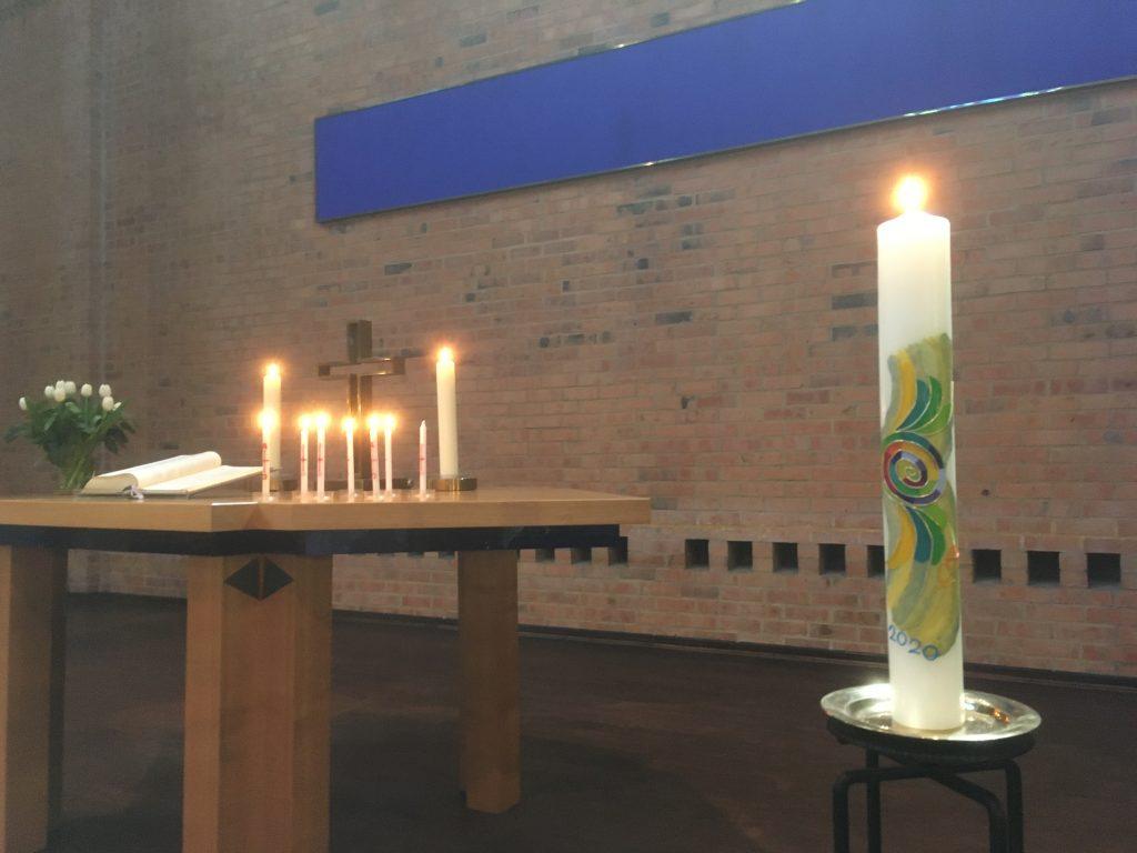 Gottesdienst am 3. Sonntag nach Trinitatis
