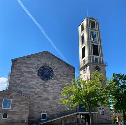 Gottesdienst am 4. Sonntag nach Trinitatis zum Nachhören